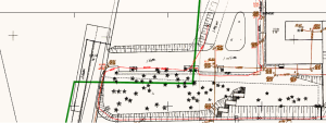 Mapa do celów projektowych